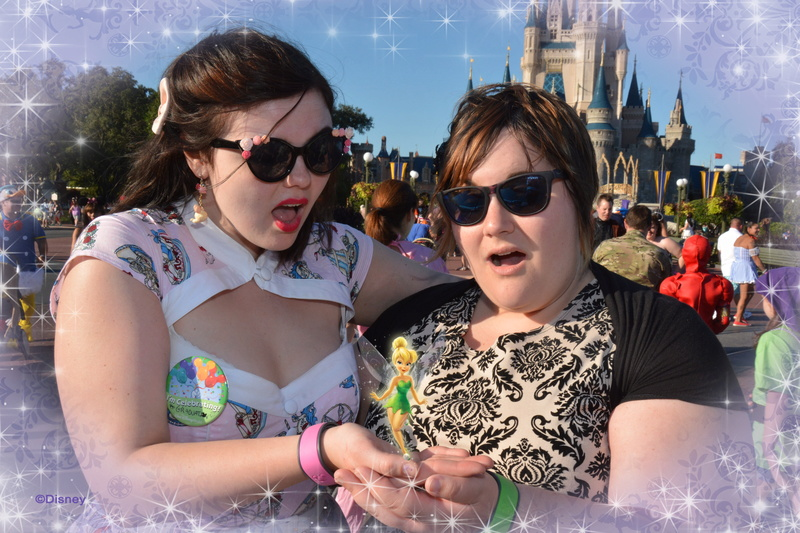 The Girly Belgian Waffles have fun in Louisiana, the Bahamas and Florida (October 2014) - UPDATE: Epcot - Page 41 Photop24