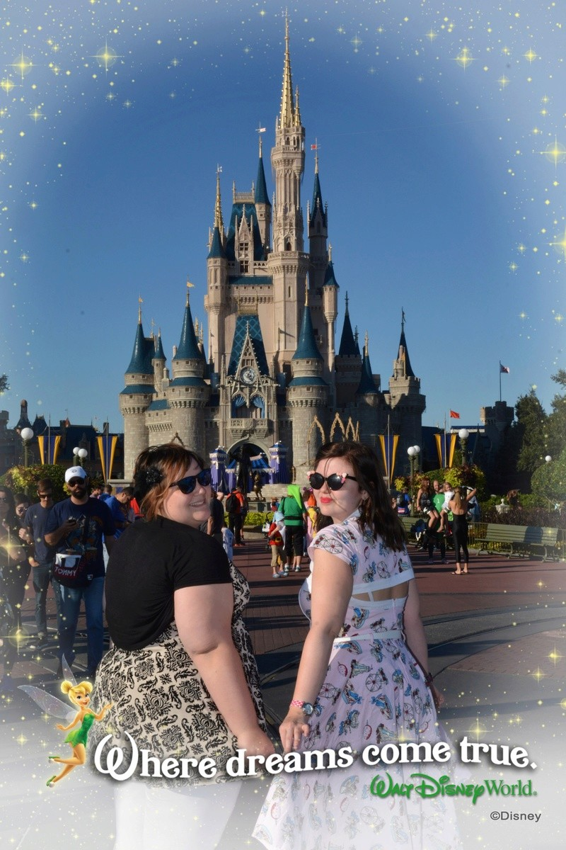 The Girly Belgian Waffles have fun in Louisiana, the Bahamas and Florida (October 2014) - UPDATE: Epcot - Page 41 Photop25