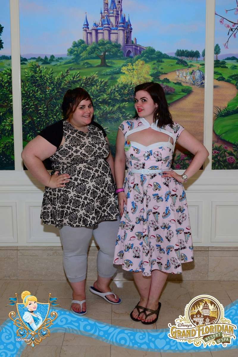 The Girly Belgian Waffles have fun in Louisiana, the Bahamas and Florida (October 2014) - UPDATE: Epcot - Page 41 Photop27