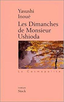 [Inoue, Yasushi] Les dimanches de monsieur Ushioda 416k2z10