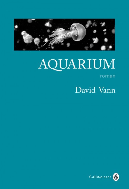 [Vann, David] Aquarium Couv2510