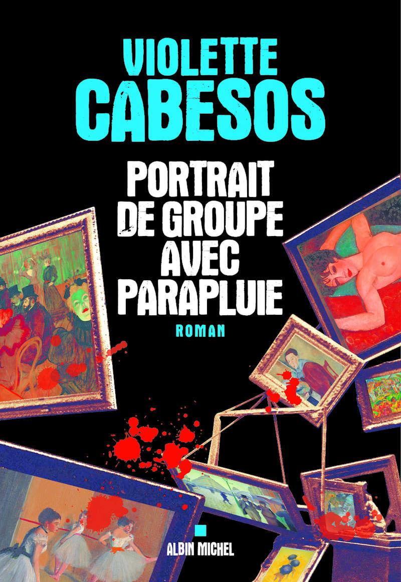 [Cabesos, Violette] Portrait de groupe avec parapluie Portra10