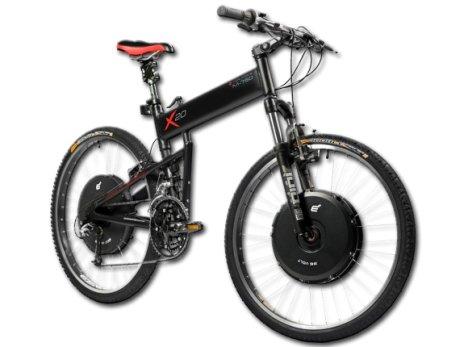 Busco bici nueva electrica para desplazarme por ciudad Tidalf10