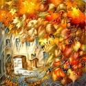 .. Осенние ОТКРЫТКИ 017d3b11