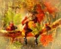.. Осенние ОТКРЫТКИ 12569910
