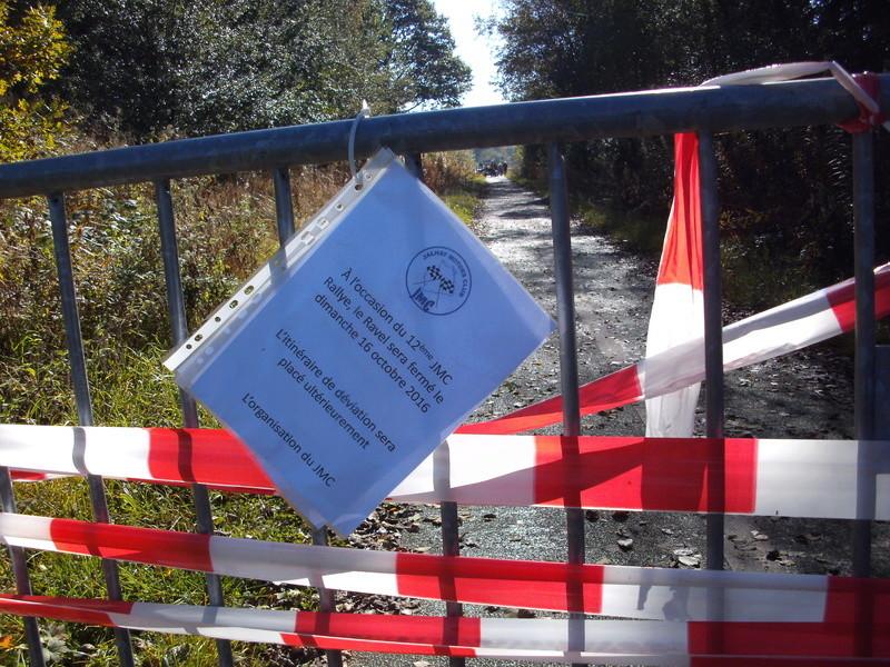 routes fermées: chasse Sourbr11