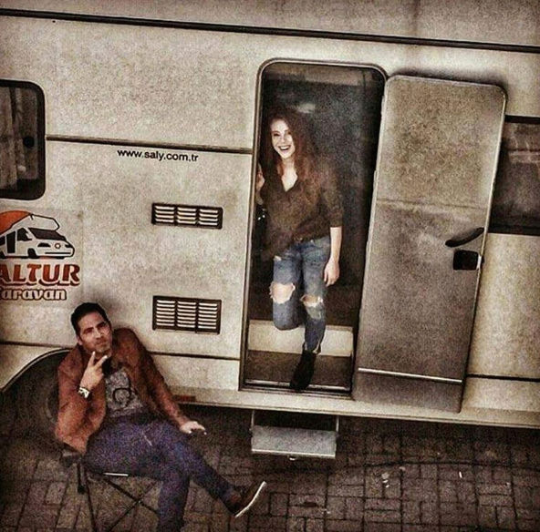 #SELFIE & #SET // Sezon 2 14725511