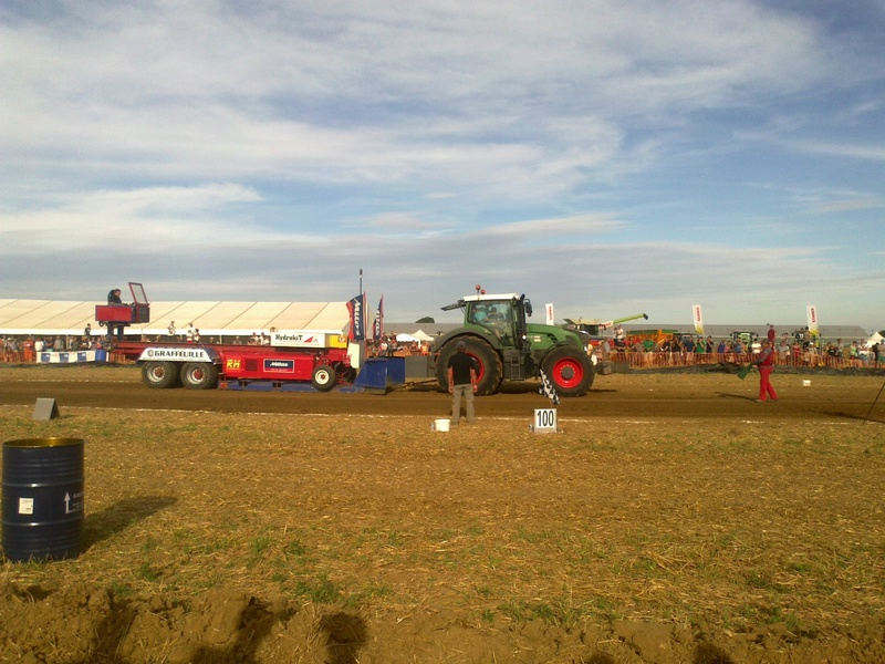 tracteur Pulling  03092026