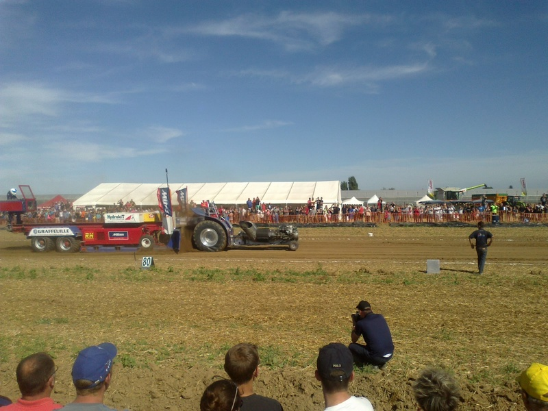 tracteur Pulling  03092030