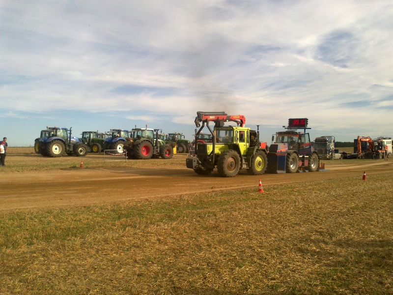 tracteur Pulling  10092018