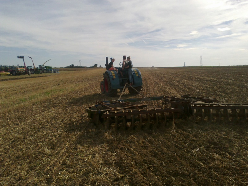 tracteur Pulling  10092019