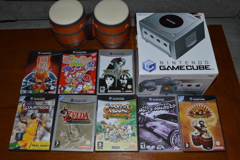 [ESTIM] Lot Game Cube Dsc_0217