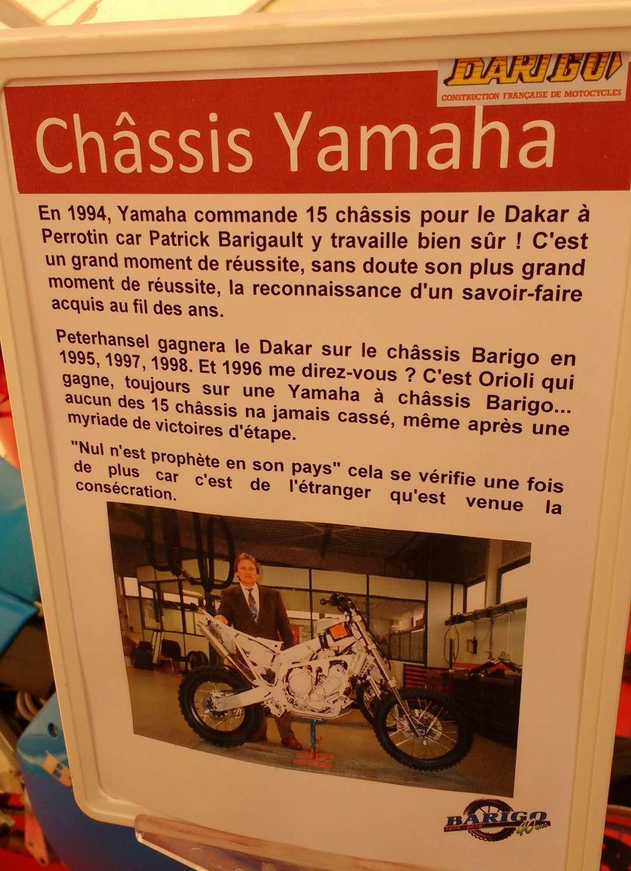 BARIGO  vous vous souvenez ? Barigo33