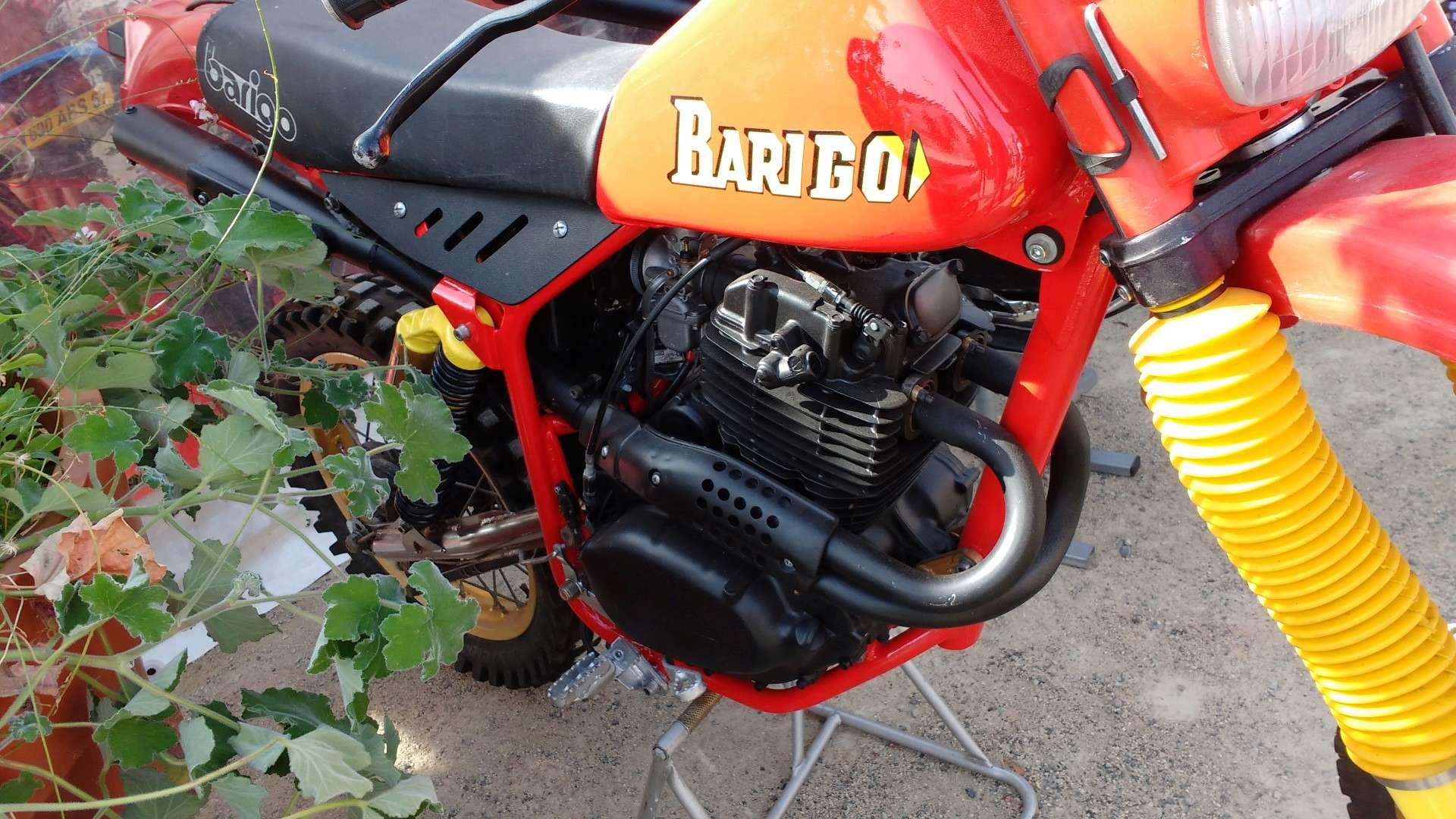 BARIGO  vous vous souvenez ? Barigo40
