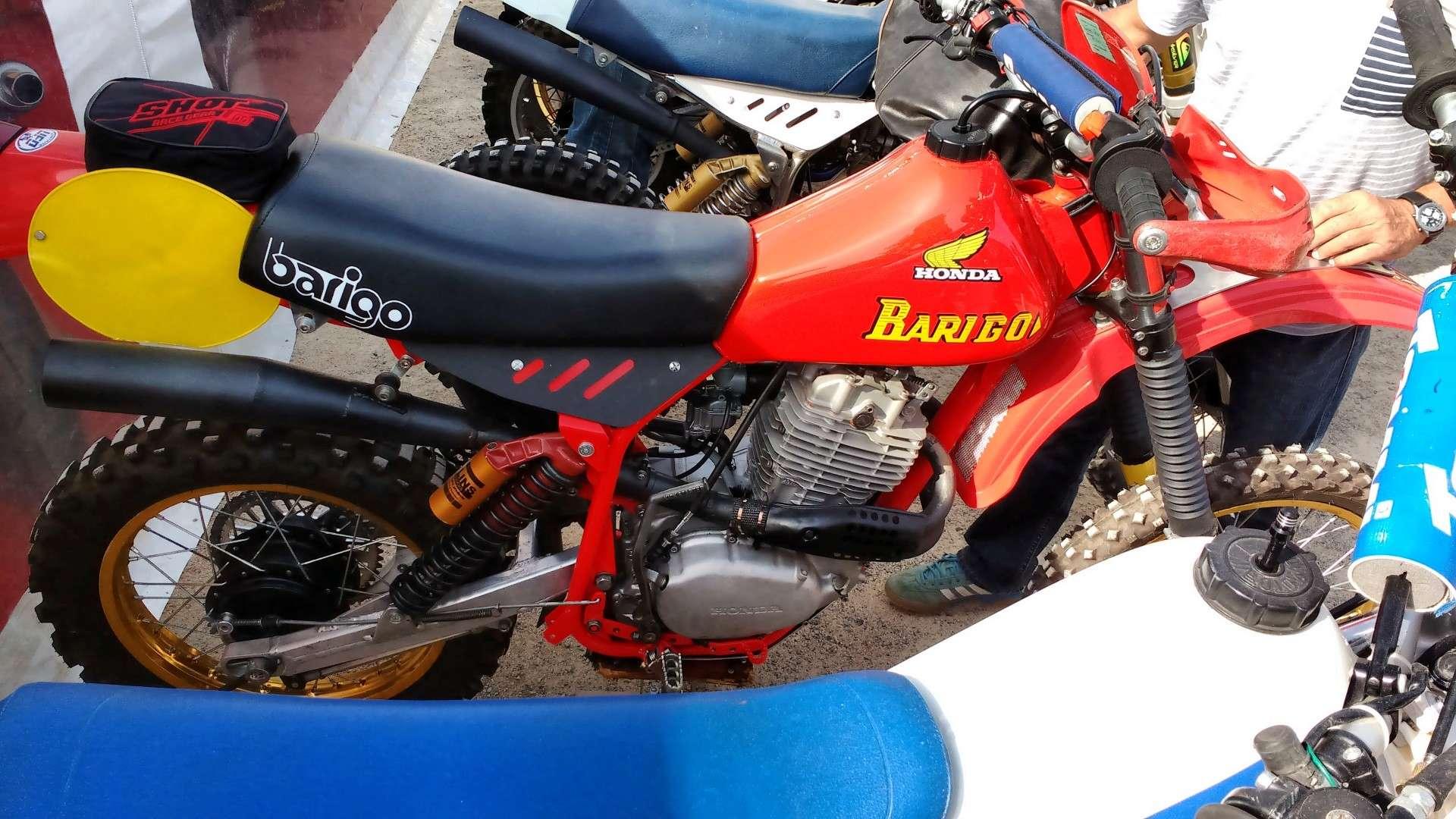 BARIGO  vous vous souvenez ? Barigo43