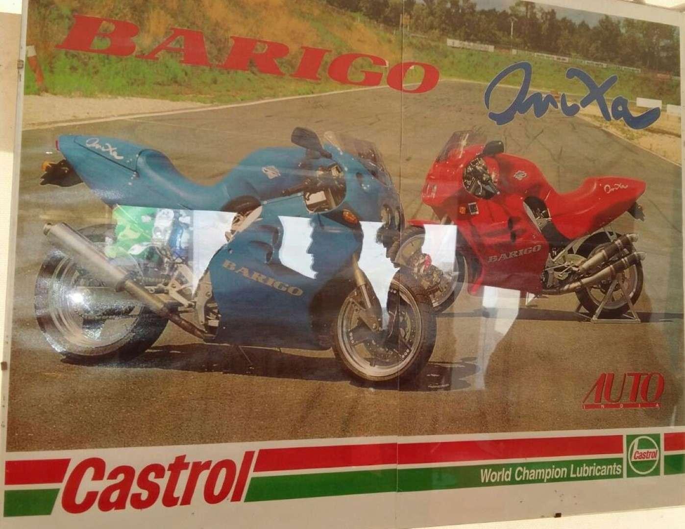 BARIGO  vous vous souvenez ? Barigo64