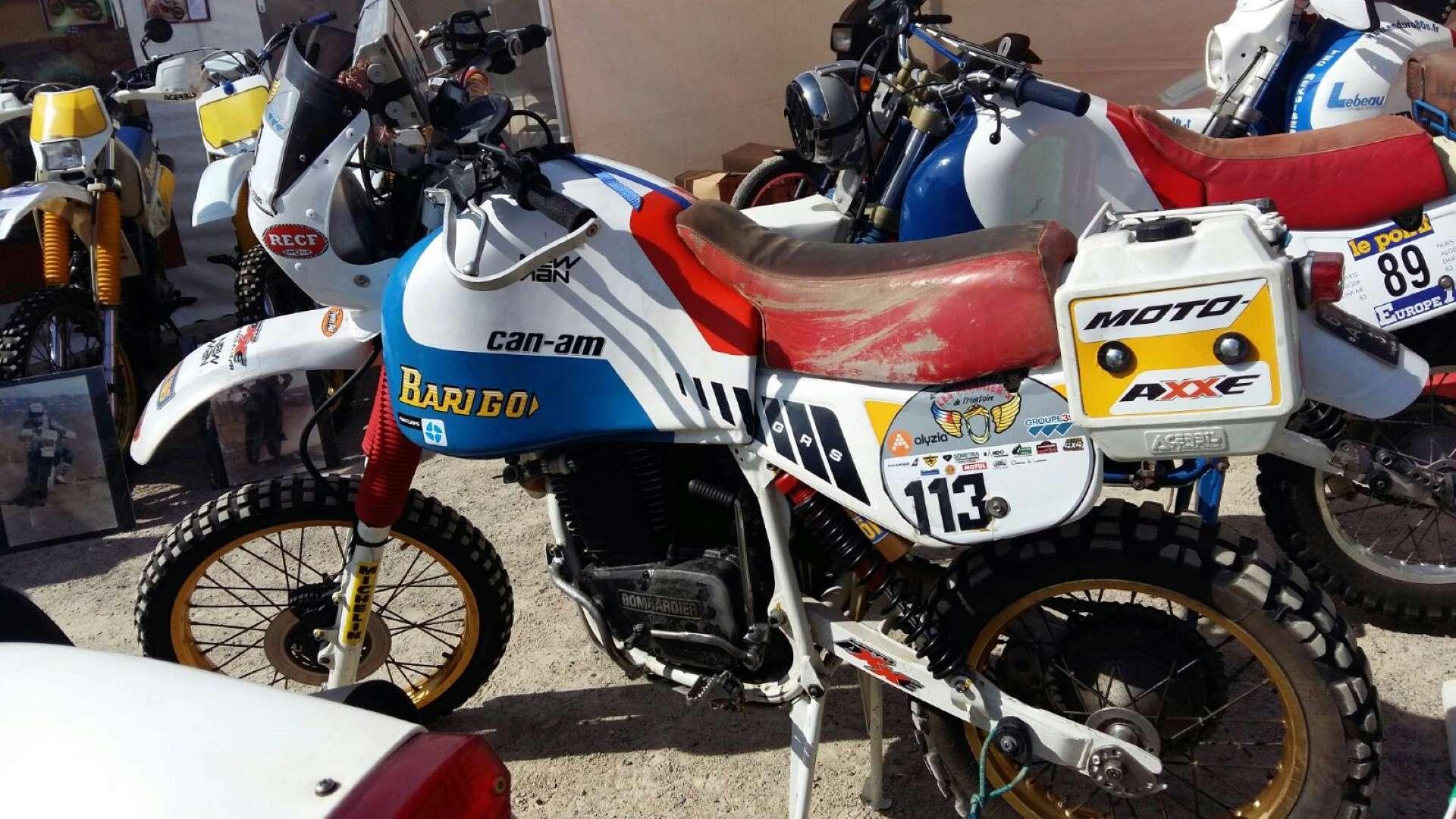 BARIGO  vous vous souvenez ? Barigo79