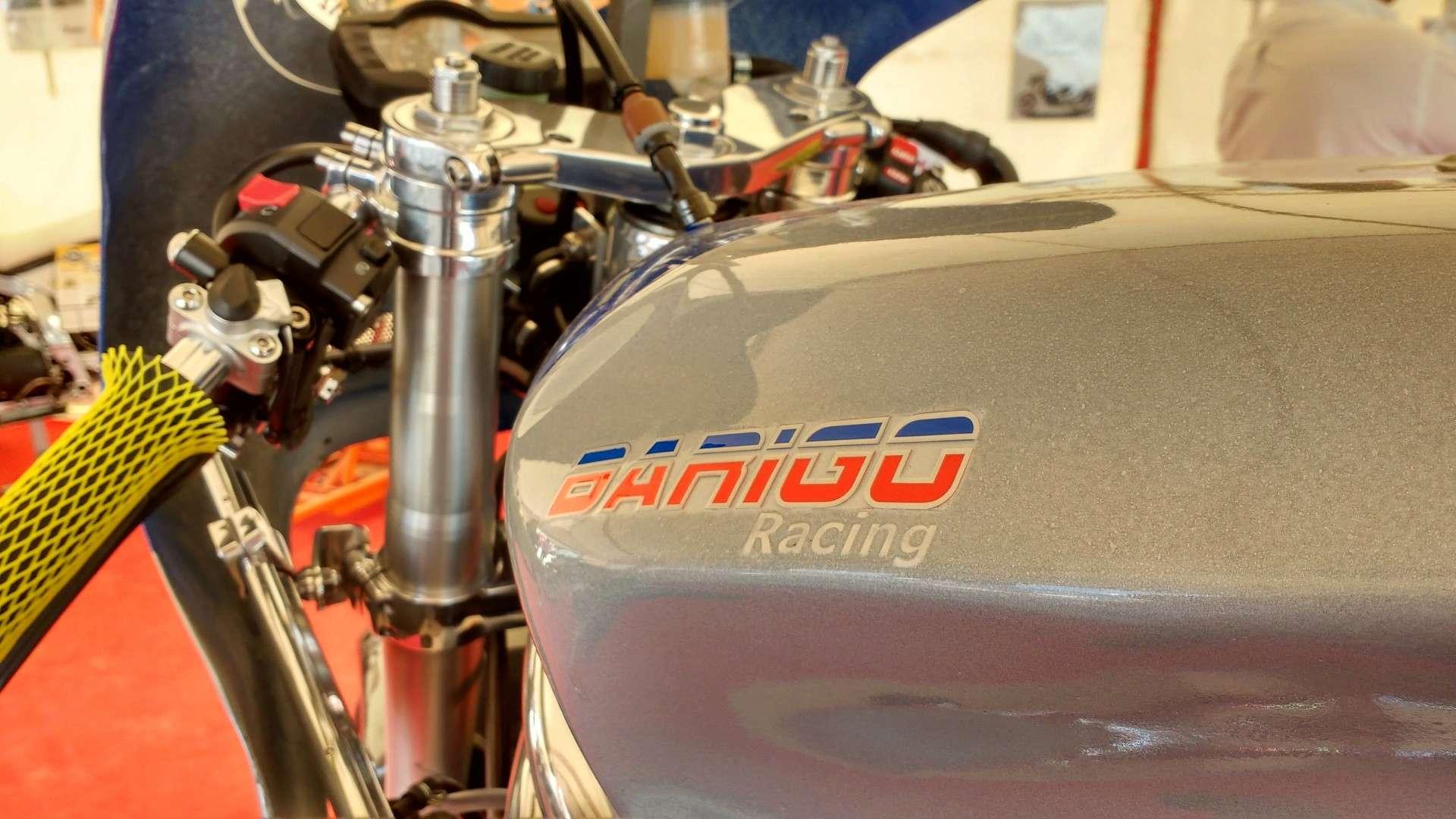 BARIGO  vous vous souvenez ? Barigo87