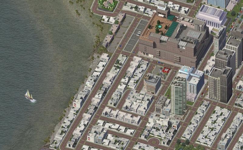 [SC4] L'ILE D'ORYSKA (1er District BAYA) Baya210