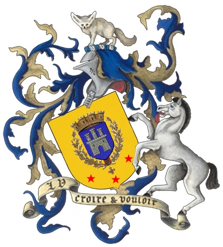 [SC4] TORRENCE-Queensland Blason17