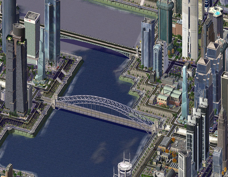 [SC4] BRIDGETOWN-Queensland Bridg_11