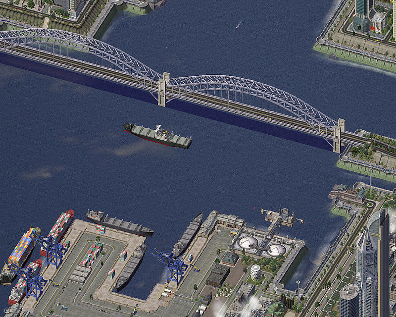 [SC4] BRIDGETOWN-Queensland Bridg_12