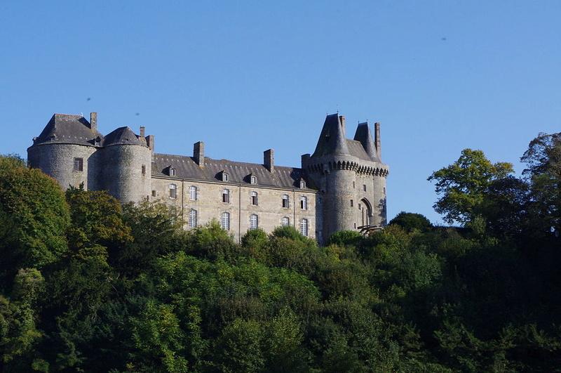 Chateaux de la Bretagne 1024px10