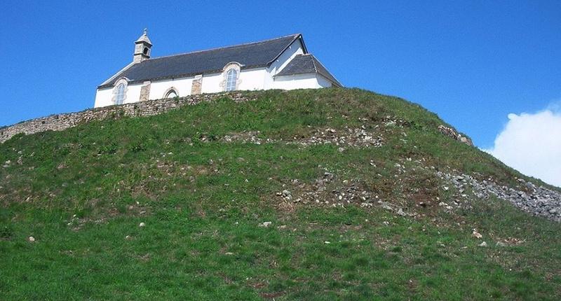 La ville de Carnac 14317411