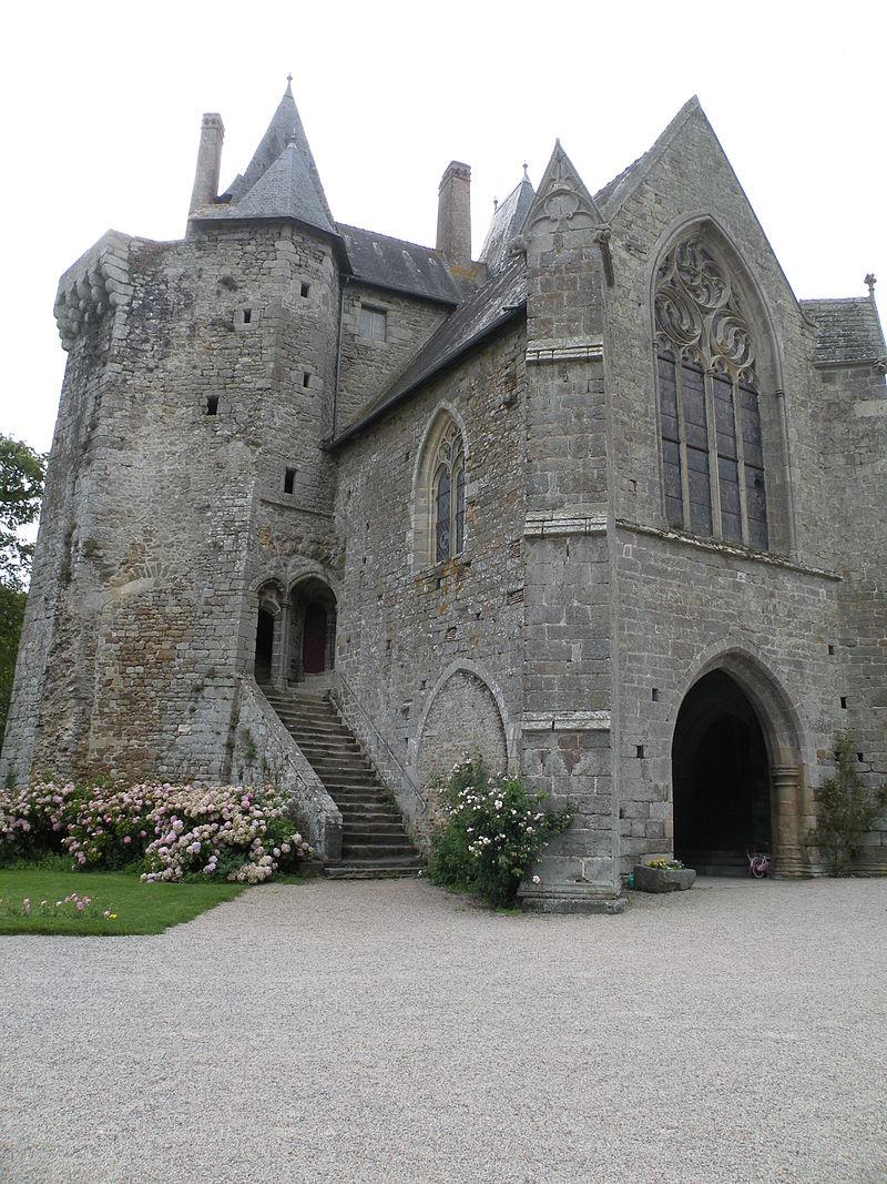 Chateaux de la Bretagne 800px-19