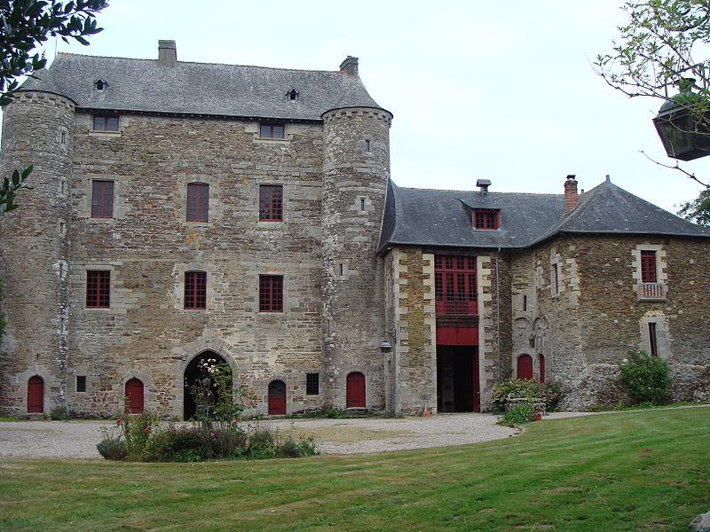 Chateaux de la Bretagne 800px-37