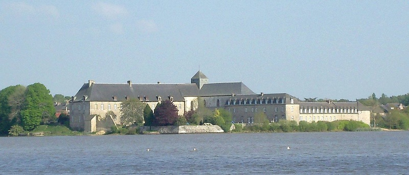 Chateaux de la Bretagne Abbaye10