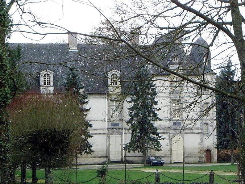 Chateaux de la Bretagne Champe10