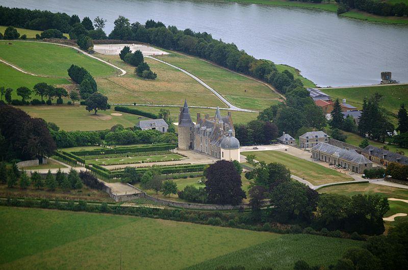Chateaux de la Bretagne Chytea10