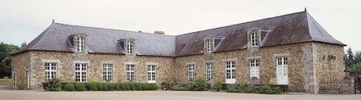 Chateaux de la Bretagne Depend10