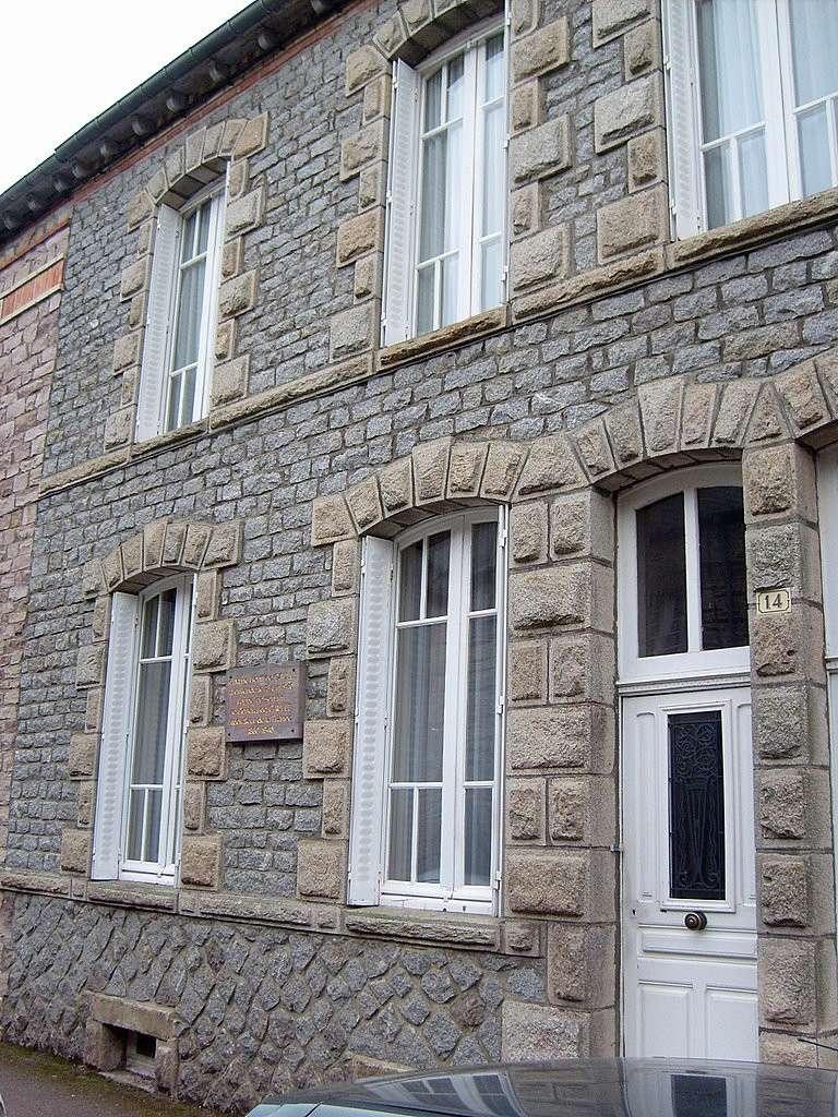 Chateaux de la Bretagne Maison10
