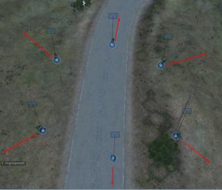[TUTO]Les Déplacements et Formation en groupes. Screen11