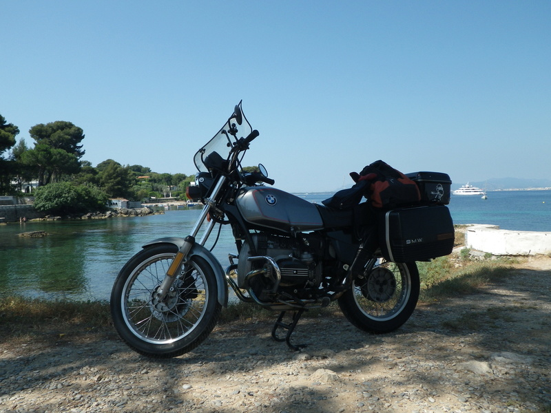 Galerie motos des fofoteurs * Imgp0010