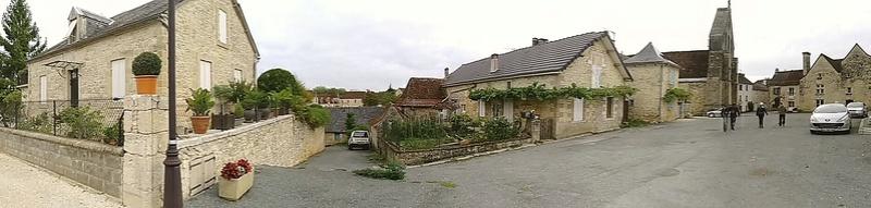 2ème Guillaume Tour, région Bergerac.  Pano_219
