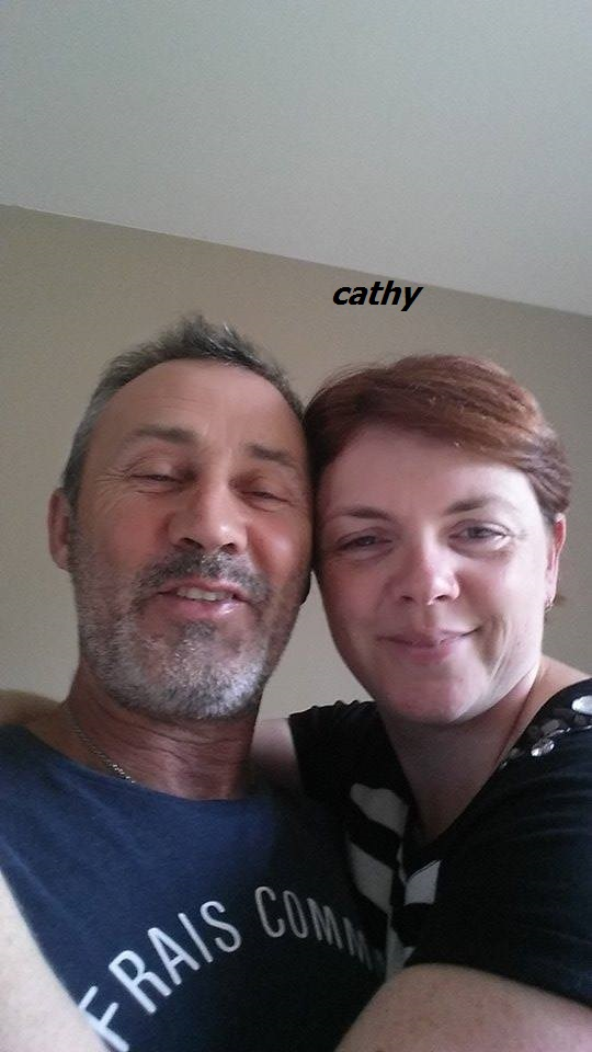 Photos greg celine cridou angélique et ludovic - Page 3 Cathy11