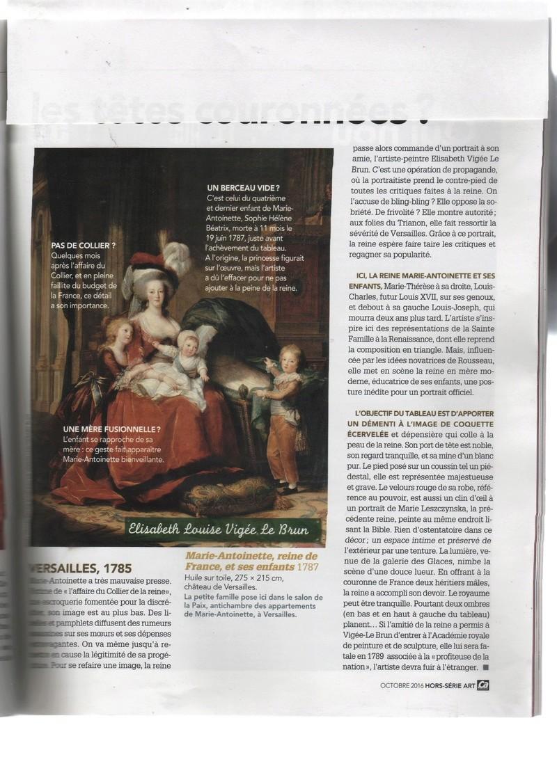 Marie-Antoinette et ses enfants, par Elisabeth Vigée Le Brun (1787) - Page 2 Image_10