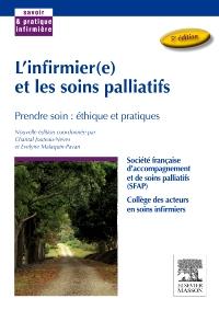 L'infirmier(e) et les soins palliatifs pdf gratuit  47383010