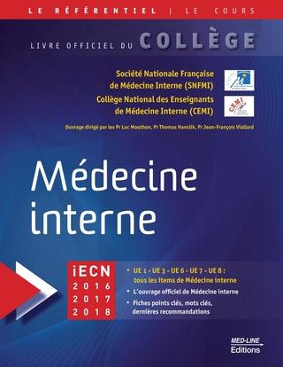 [livre]:Medecine Interne MED-line pdf gratuit  - Page 2 Cvbat_11