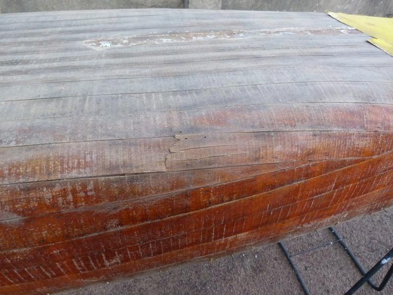 mon vieux nouveau canoé P1090811
