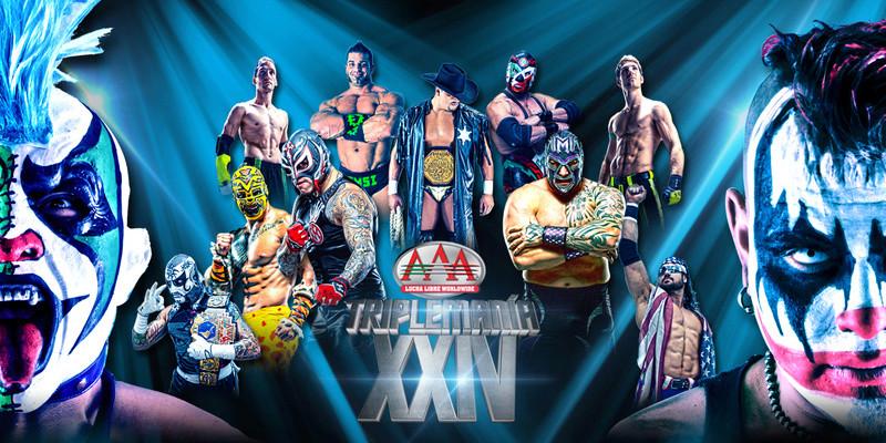 AAA Triplemania XXIV ( Les Résultats) Banner10