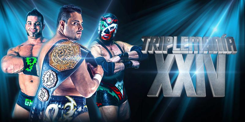 AAA Triplemania XXIV ( Les Résultats) Banner12