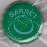 """Jeux des thematiques  """" chapeau """" Barret10"""