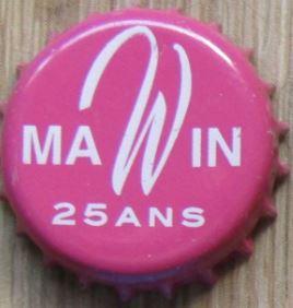 Plus belle capsule de bière française 2016 Mawin_10