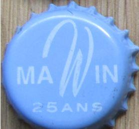 Plus belle capsule de bière française 2016 Mawin_11