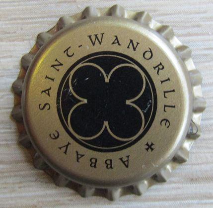 Saint Wandrille  Saint_11