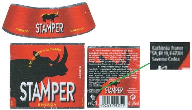 Capsule commune Stampe10